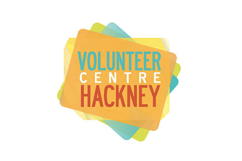 Volunteer Centre Hackney logo